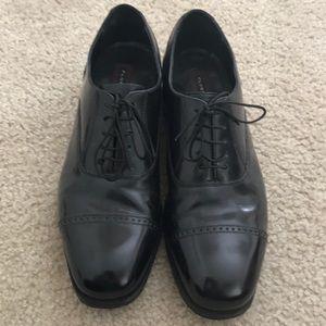Florsheim men's dress shoes